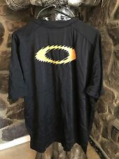 Oakley Workout Shirt OOP! Display Collector Romeo Juliet Exc. Condition! Tennis