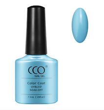 CCO UV LED NAIL GEL POLISH VARNISH NAILS SOAK OFF PROFESSIONAL 180+ COLOURS