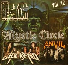 Metal Merchant - Cheap Hard & Heavy vol. 12 - CD Neu - Warhammer, Anvil