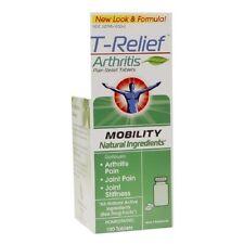 T-Relief Arthritis 100 Tabs Medinatura, Joint Stiffness (form. Zeel by Heel)
