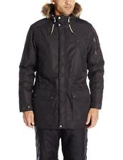 Craghoppers Leven Parka Mens Waterproof Insulated Jacket Coat