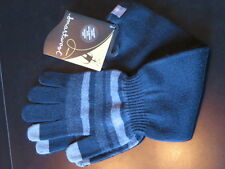 NWT SMARTWOOL FOLDOVER TOUCHSCREEN GLOVE ONE SIZE WOMENS