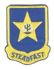 Army Patch:  409th Infantry Regiment - modern