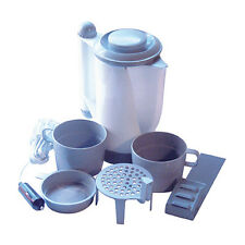 12V TRAVEL KETTLE CUPS /CUTLERY - CARS, VANS - 700ML