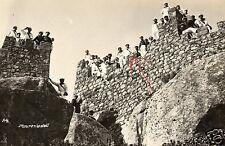 11623/ Originalfoto 9x13cm, LS Schleswig-Holstein Besuch Maurencastell Cintra