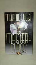 Master Class by Morris West St Martins Press 1991