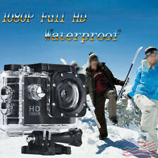 Mini SJ5000 Waterproof Sports 1080P Full HD DV Video Action Camera Camcorder Hot