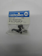 Hirobo 0412-147 Heckrotor Pitch Arm Set SD Tail Pitch Lever Set