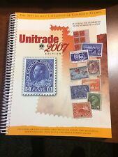 Unitrade Specialized Canada Catalogue 2007