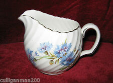 1 - Adderley Pattern Cornflower Mini Creamer (2015-002)
