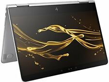 "HP Spectre X360 13-4102DX 13.3"" Touchscreen 2.4GHz i7 8GB 512GB SSD 2in1 Win 10"
