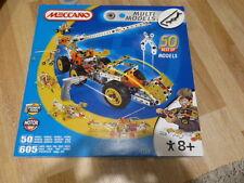 Boite de construction Meccano 9550