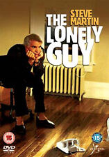 DVD:THE LONELY GUY - NEW Region 2 UK