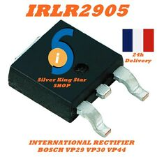 IRLR2905 Reparation pompe injection Bosch VP44 VP29 VP30 Transistor 36A Bosh VW