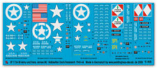 1/48 ep 1734 M3A1 US and French Half necklaces 1943-44