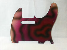 Pick Guard for your Fender Telecaster - Tele - Custom Painted - TPG006