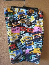 LOUDMOUTH MEN'S PARTY MIX SIZE 42 GOLF SHORTS (NWT)