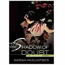 Robyn Hunter Mysteries: Shadow of Doubt 5 by Norah McClintock (2012, Hardcover)