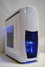 FAST GAMING PC Intel QUAD i5 3.1 Ghz 8 GB DDR3 500GB HDD 3 GB GTX 1060 Win 7 w