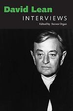 David Lean: Interviews Conversations with Filmmakers Series