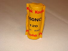 1 ROLL OF KODAK 120 160NC FILM - OUT OF DATE