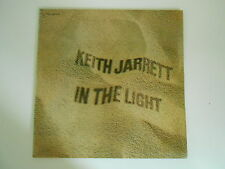 Jazz - Keith Jarrett - ECM 1033/34 - 1974 - In the Light - 2 Lp's