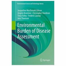 Environmental Science and Technology Library: Environmental Burden of Disease...
