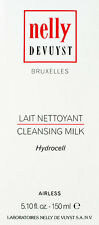 Nelly De Vuyst Hydrocell Cleansing Milk 5.1oz(150ml) Fresh New