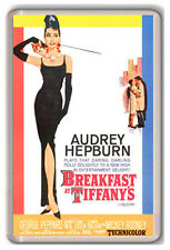 BREAKFAST AT TIFFANY´S FRIDGE MAGNET IMAN NEVERA