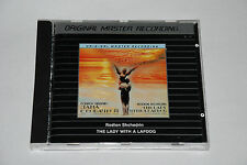 MFSL MFCD-893 RODION SHCHEDRIN THE LADY WITH A LAPDOG LAZAREV MOBILE FIDELITY CD