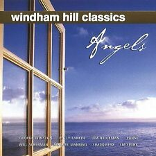 Windham Hill Classics: Angels by Various Artists (CD, Feb-2000, BMG) NEW