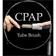 CPAP Tube Brush for Standard (22mm) Sleep Apnea CPAP Supply Hose by Monaco
