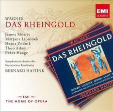 Das Rheingold, New Music