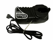 Hitachi UC18YG 7.2 9.6 12 14.4 18 V NiCd Battery Charger Great Working Condition