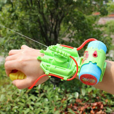 Wrist Water Guns Toys Intelligent Children Boys Girls Cool Interesting Toys BEST