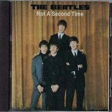 Not a Second Time - The Beatles Interviews (NEW CD, 1992, One Way Records)