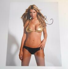 TARA REID * SHARKNADO * ACTRESS * TOO HOT TO HANDLE *  HAND SIGNED 8 X 10 PHOTO