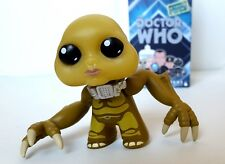 Titans Doctor Who Fantastic Collection 3-inch  Figure - Slitheen