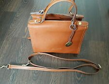 Fiorelli Hayden Grab Bag Tan/Brown Handbag Womens Ladies RRP £55 NEW