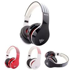 Wireless Bluetooth 3.0 Gaming Headset Headphone Earphone For Sony PS3 Phone MP3