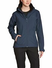 Eider Yellowstone 3 Women's  waterproof BLUE  JACKET size 12 (FR:40)