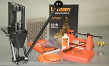 New Lyman Crusher 2 Pro Kit with Pro500 scale, 7810270