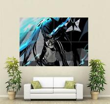 Black Rock Shooter Poster 4