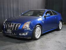 Cadillac : CTS 2dr Cpe Perf