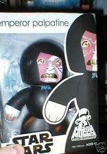 STAR WARS EMPEROR PALPATINE MIGHTY MUGGS MINT IN BOX