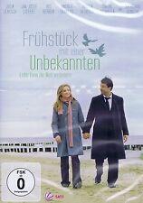 DVD - Frühstück mit einer Unbekannten - Julia Jentsch & Jan Josef Liefers