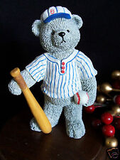 Bronson Collectibles  Olde Tyme Teddies  1997 Practice Makes Perfect