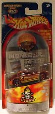 Highway 35 World Race Dodge Charger R/T Scorchers #33 Comic Hot Wheels
