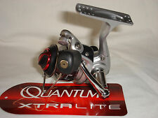 Fishing Reels-NEW QUANTUM xtra LIGHT (4 Ball Bearing)  SPIN REEL