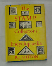 The STAMP Collector's Encyclopedia by R.J. Sutton. Philosophical Library. 1966